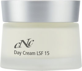 Day Cream LSF 15