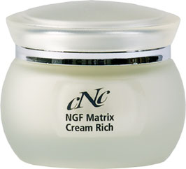 NGF Matrix Cream Rich