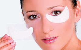 Hydrogel Eye Pads