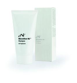 MicroSilver BG Shampoo