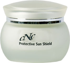 Protective Sun Shield