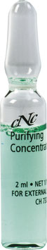 Purifying Concentrate