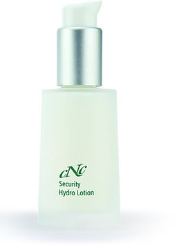 Security Hydro Lotion