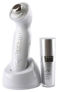 Ultrasonic Beauty Light
