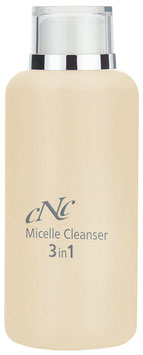 Micelle Cleanser 3in1