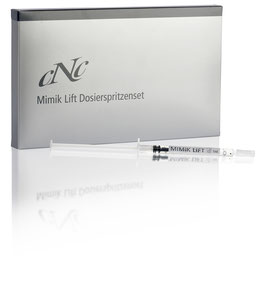 Mimik Lift Dosierspritzen-Set