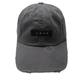 AREA DESTROYED CAP