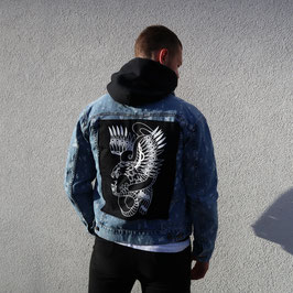 SAMPLE JACKET 6 (SOLD)