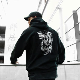 (SOLD OUT) 'VENOM' HOODIE