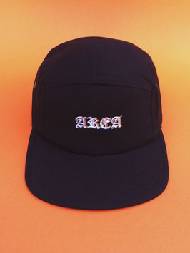 (SOLD OUT) AREA 5-PANEL CAP