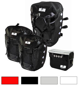 Red Loon Pro 3er Set + Lenkertasche