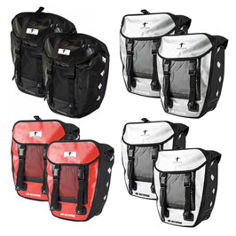 2x Red Loon Pro Packtasche