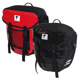 Red Loon Packtasche