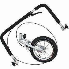 Red Loon Joggererweiterung mit Bremse für Kinderanhänger RB10003