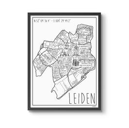 Poster Leiden