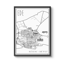 Poster Ede