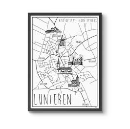Poster Lunteren