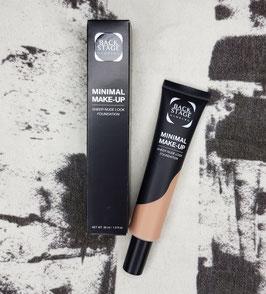 Backstage Minimal Make-up - Foundation