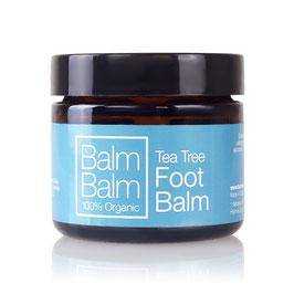 Balm Balm Fußcreme Tea Tree