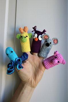 Fingerpuppen & Türstopper