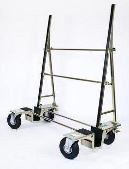 TSL 600 Air Glaswagen bis 600 kg Traglast