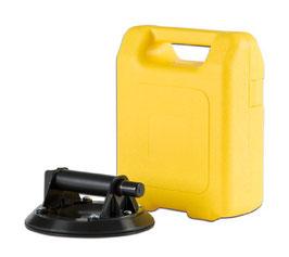 Wood's Powr-Grip Vakuum Handsauger
