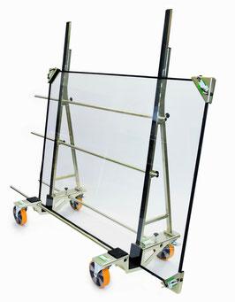 TSL 800 Glaswagen bis 800 kg Traglast