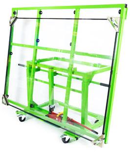 TS 250 Plattenschwenkwagen bis 250 kg Traglast
