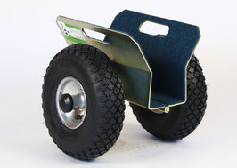 TSK 300 Air Glastransportwagen Plattenroller mit Klemmbacken