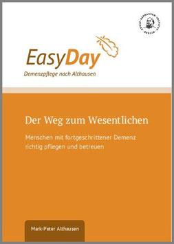 Praxiskonzept EasyDay. Demenzpflege nach Althausen
