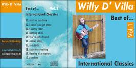 Internationals Classics