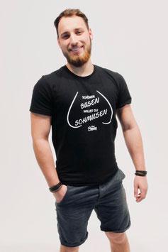 """T-Shirt """"SCHÖNER BUSEN"""""""