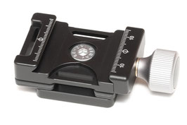 VARIO clamp attachment