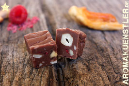 BERRY PASSION FUDGE