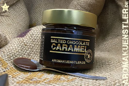 SALTED CHOCOLATE CARAMEL