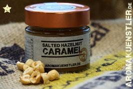 SALTED HAZELNUT CARAMEL