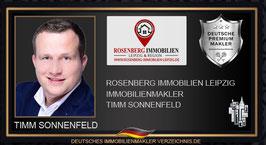 TIMM SONNENFELD IMMOBILIENMAKLER LEIPZIG MAKLEREMPFEHLUNG