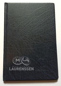 Hartberger muntzakboekje voor munthouders