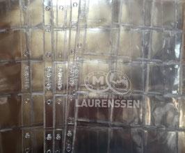 Hartberger GM 20 standaard bladen voor munthouders (los)