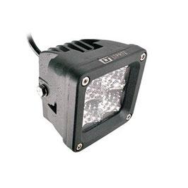 LIGHTPARTZ® 20W SuperLux Arbeitsscheinwerfer 40° Flutlicht