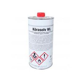 Reiniger Körasolv WL - 1 Liter