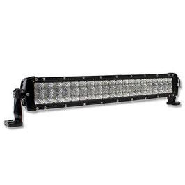 """LIGHTPARTZ® 120W 22"""" DR-X Offroad-Lightbar 10° 35°"""