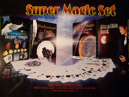 Super Magic Set