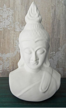 Busto Buda Personalizable
