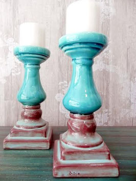 Set candelabro mediano