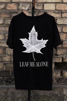 Leaf Me Alone
