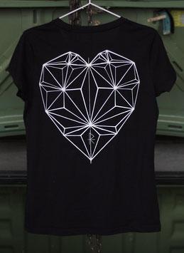 Heart - Frauen Shirt