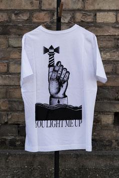 You Light Me Up Shirt