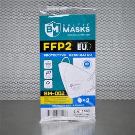 FFP2 Masken / Mundschutz