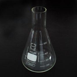 Kulturkolben in Erlenmeyerform - aus DURAN® - Glas